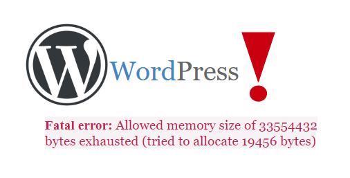 Memory limit error