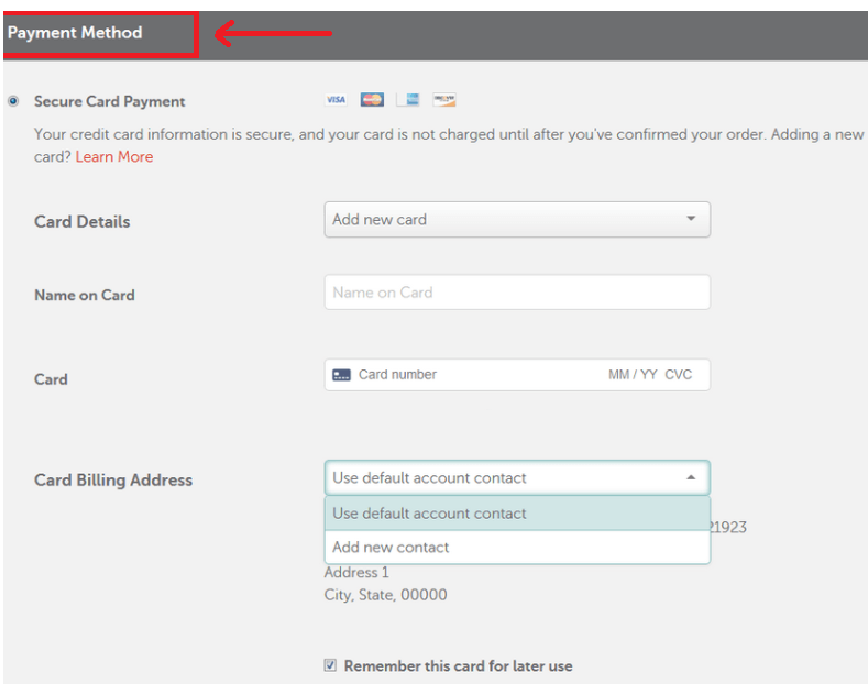 Register a domain name with NameCheap step 6