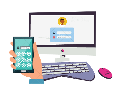 secure your website with two factor authentication
